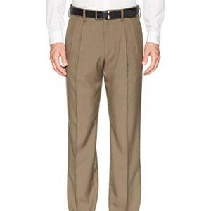Franklin Tailored Men's Standard Expandable Waist